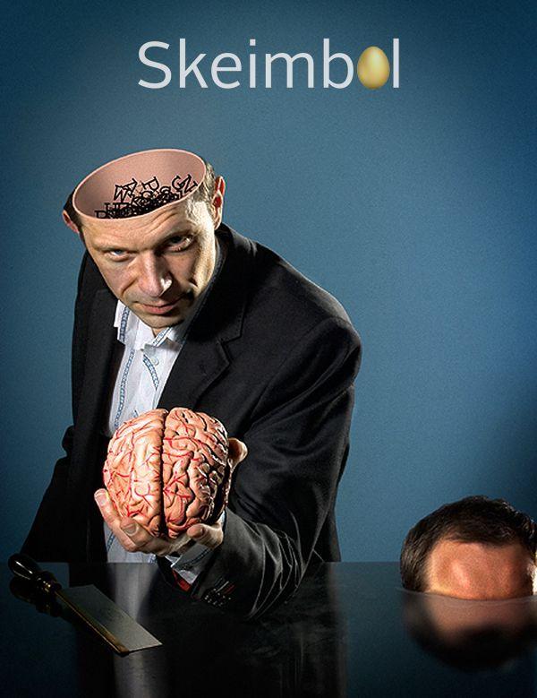 Cerebro abierto